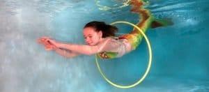 Einfach verzaubernd: Meerjungfrau-Shows in Karls Aquarium
