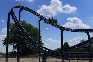 Skyline Park Sky Dragster News