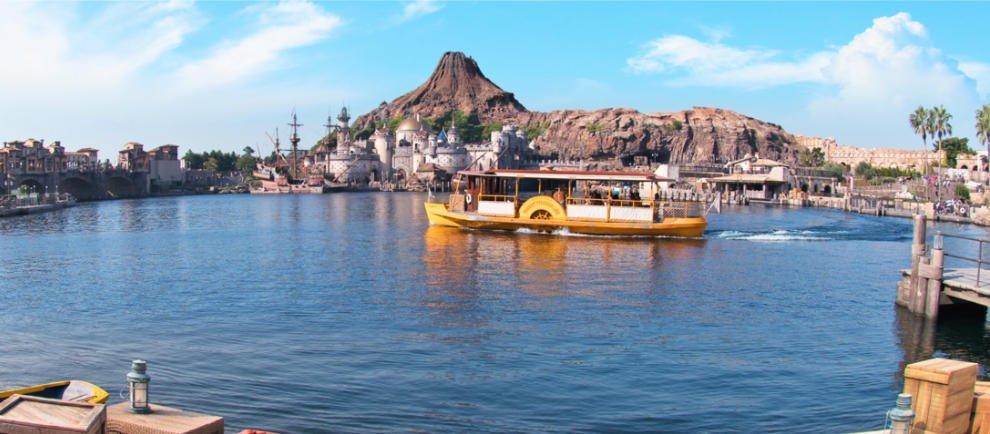 © Tokyo Disney Sea / Oriental Land