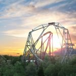 © Six Flags Great America