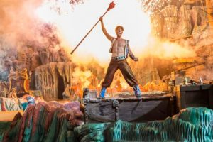 © Universal Studios Orlando