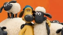 © Aardman / Sally Corporation