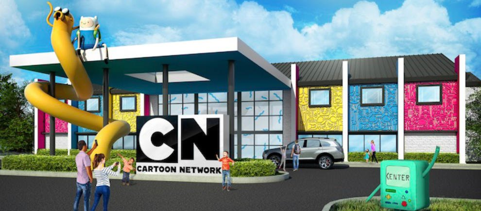 © Cartoon Network