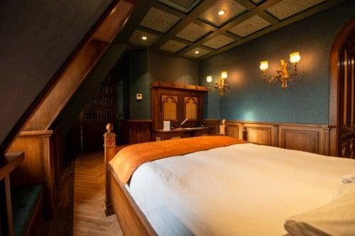 Efteling Hotel Raveleijn