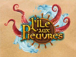 Fraispertuis City Lile aux Pieuvres Logo