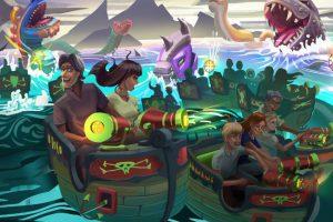 Lagotronics Projects Gamestormer News