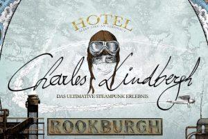 Phantasialand Rookburgh Hotel Teaser