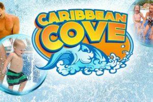 Six Flags Hurricane Harbor Concorde Caribbean Cove