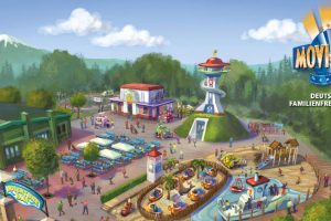 Movie Park Germany Paw Patrol Adventure Bay Konzept News