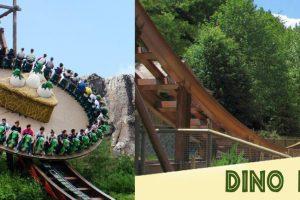 Parc Saint Paul Dino Disko