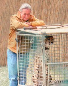 Zoo Safaripark Stukenbrock Fritz Wurms