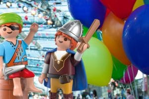 Playmobil Funpark Fasching