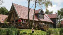 Eftelings Bosrijk besticht durch tolle Landschaften und liebevoller Gestaltung. © Efteling