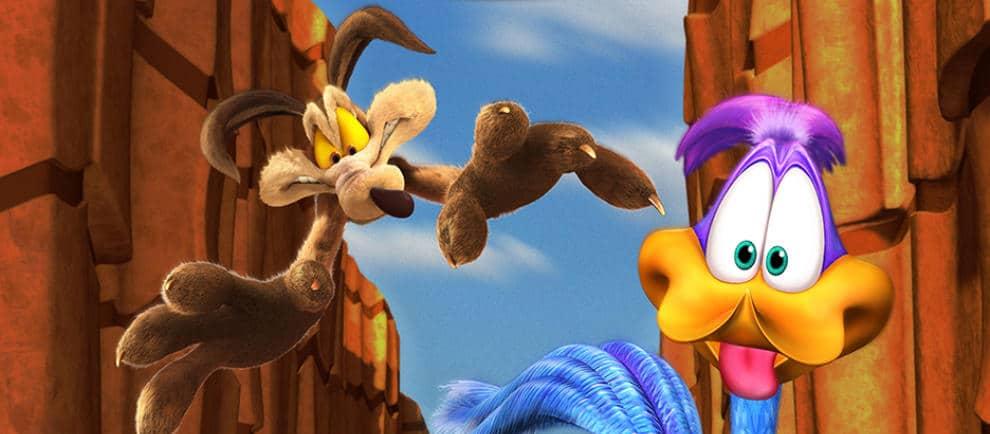 Die Looney Tunes kehren in den Movie Park Germany zurück! © Movie Park Germany
