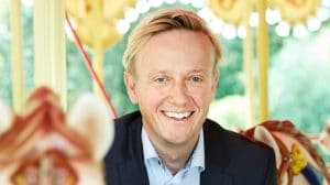 Andreas Veilstrup Andersen © Liseberg
