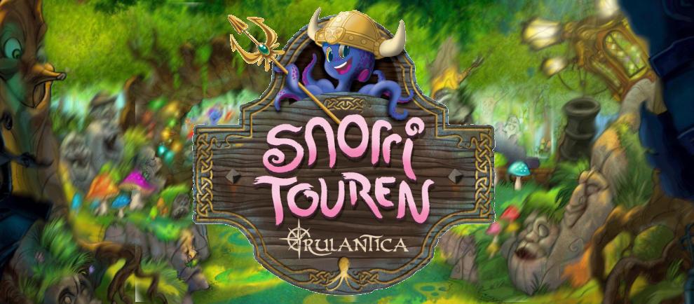 """""""Snorri Touren"""" die neue Familienattraktion im Europa-Park Resort"""