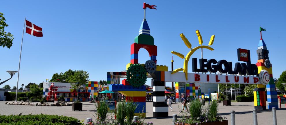 © Legoland Billund