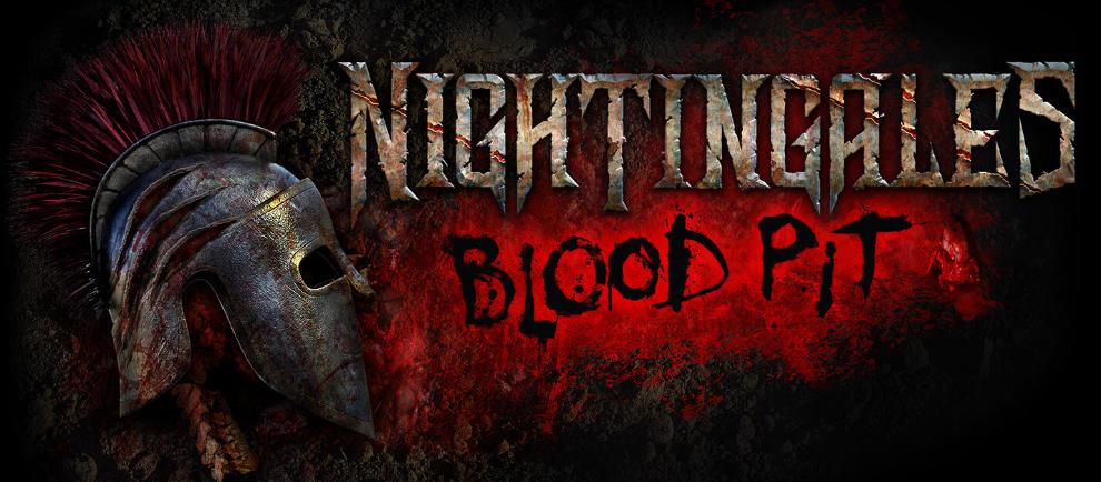 """""""Nightingales: Blood Pit"""" kommt in die Universal Studios Orlando © Universal"""