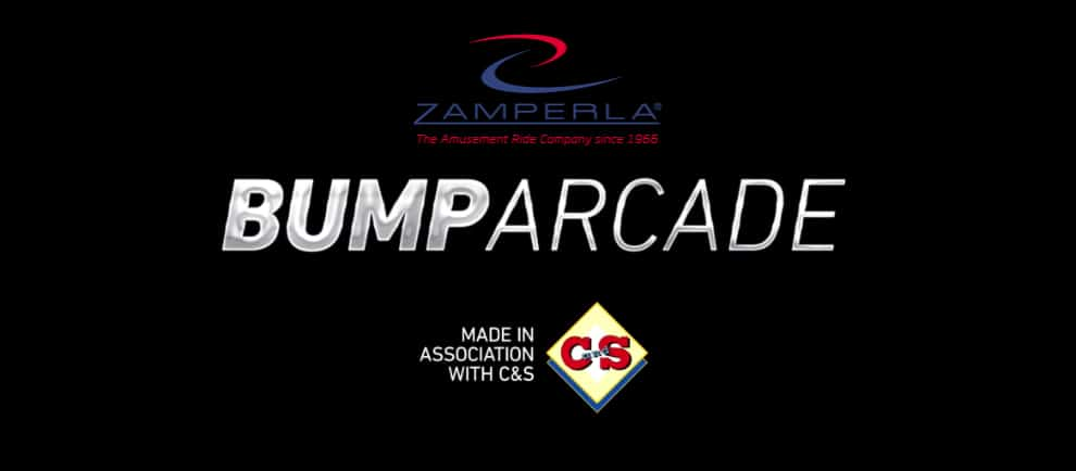 """BumpArcade"" © Zamperla"