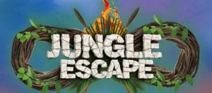 "Thorpe Park eröffnet kompetitiven Escape Room ""Jungle Escape"""