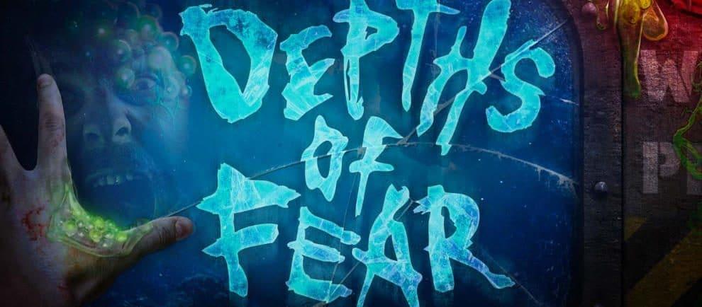 """""""Depths of Fear"""" bringt die Besucher an den Grund der Tiefsee © Universal Studios Orlando"""