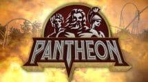 """""""Pantheon"""" kommt 2020 in Busch Gardens © Busch Gardens Williamsburg"""