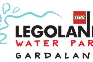 Bald im Gardaland, der erste Legoland Water Park in Europa © Gardaland