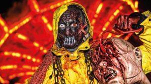 Halloween Horror Festival © Movie Park Germany