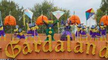 """""""Welcome, Its Halloween"""" ist der ideale Start in den Tag © Gardaland"""