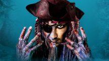 Kapitän Blackfish benötigt dich zur Bergung eines geheimnisvollen Schatzes