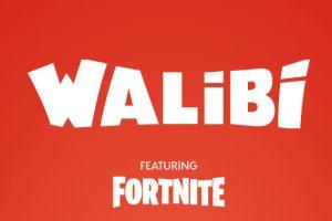Walibi Belgium trifft auf Fortnite