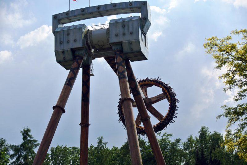 bobbejaanland sledgehammer