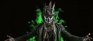 Erlebnispark Schloss Thurn mit 7 Horror Attraktionen zu Halloween in diesem Jahr