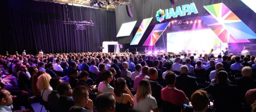 Die IAAPA Expo Europe 2019 in Paris ist erfolgreich zu Ende gegangen. © IAAPA
