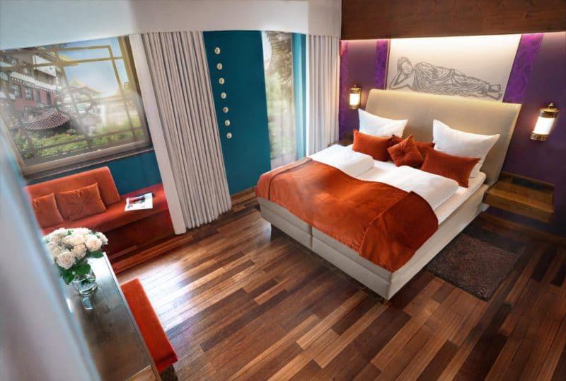 phantasialand hotel ling bao zimmer 4