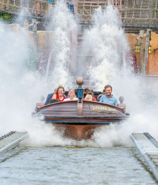 """SuperSplash"" © Plopsaland De Panne"