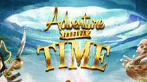 """Adventure Through Time"" © Sally Corp"
