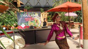 Kulinarisch Thailand genießen © Tropical Islands