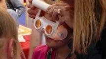 Die Science Days bieten viele spannende Mitmachaktionen © Europa-Park Resort