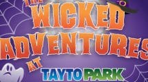 """The Wicked Adventured at Tayto Park"" © Tayto Park"