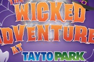 """The Wicked Adventured at Tayto Park"" © Tayto Park"