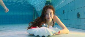 Einmal Meerjungfrau sein – Aquapark Oberhausen bietet Kurse an