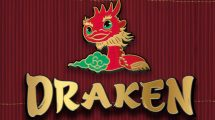 "Logo von ""Draken"" © Furuvik"