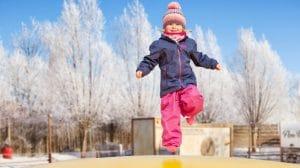 Winterspaß im Erlebnis-Dorf © Karls Erlebnis-Dorf
