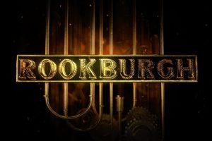"""""""Rookburgh"""" eine faszinierende Welt © Phantasialand"""