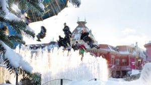 Erlebe den Phantasialand Wintertraum ! © Phantasialand