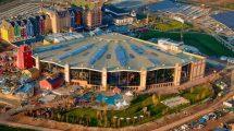 Rulantica - die neue Indoor-Wasserwelt des Europa-Park © Europa-Park Resort