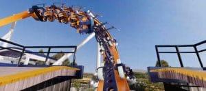 """Skyline Attraction stellt """"Skywarp Orbit""""  vor"""