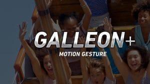 """""""Galleon+"""" haucht alten Schiffschaukeln neues Leben ein © Zamperla"""