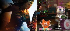 Gardaland kündigt neue Kindershow und 4D Film für kommende Saison an
